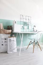 Mint Green Home Decor 244 Best Home Office Ideas Images On Pinterest Office Ideas