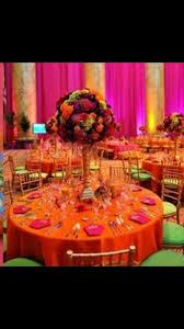 fuschia pink table cloth 23 best fuschia pink orange and gold images on pinterest orange