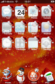 25 free iphone themes for download real geek