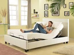 Adjustable Twin Beds Primo International Fleet Adjustable Bed Twin Xl Review Nerdsleep