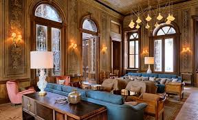 Luxury Home Interior Designers New Luxury Hotels In Middle East