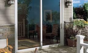8 Patio Doors 8 Foot Sliding Glass Door Dosgildas