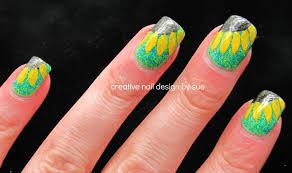 creative nail design by sue may 2012