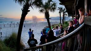 Panama City Beach Bonfires Panama City Beach Florida Schooners Tripsmarter Com
