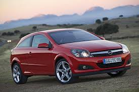 astra opel 1998 2007 opel astra gtc review top speed