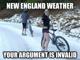 Funny Weather Memes - new england weather memes quickmeme