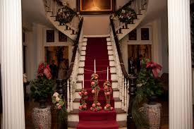 christmas christmas house decorations inside nursing home