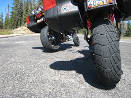 New 17 Inch Dual Sport Motorcycle Tires Dunlop D616 Vs Pirelli Scorpion Motorcycle Tire Review