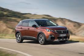 peugeot price range peugeot 3008 review prices specs and 0 60 time evo