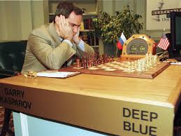 garry kasparov on good versus great in chess business insider