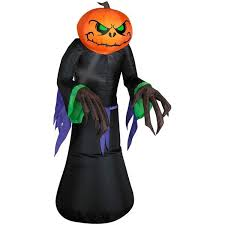 Blow Halloween Costumes 29 Gemmy Halloween U0026 Thanksgiving Inflatables Images