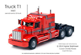 truck instructions building instructions products ingmar spijkhoven