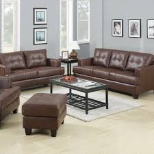 brown leather living room sets brown living room furniture sets light colored reclining sofa