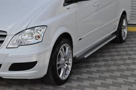 renault megane 2004 tuning side pad line 2 pcs alum mercedes vito w639 2004 2015 u2013 buy