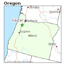 best places to live in keizer oregon