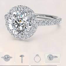 ritani reviews ritani halo engagement ring with ritani diamonds reviews