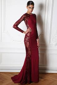 zuhair murad fall 2014 ready to wear collection vogue