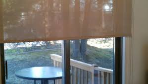 sliding glass door blinds home depot sliding glass door blinds in five door at garage can be