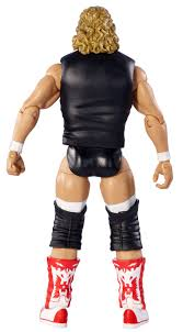 Wwe Legends Packaged And Loose Pics