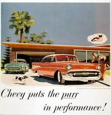 vintage cars 1950s famous car adverts from 1920 1950 u2013 european ceo