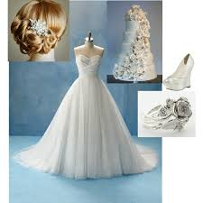 wedding dress shoes wedding dress shoes ring hair and cake for harry polyvore