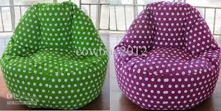 gorgeous green bean bag chair with neon green bean bag chair bean
