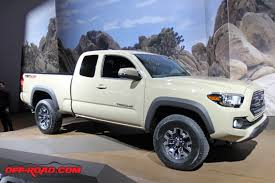 toyota tacoma diesel truck diesel tacoma toyota chief engineer says don t count on it