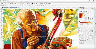 buy coreldraw graphics suite 2017 graphic design software