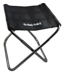 Ultralight Backpacking Chair Product Catalog U2013 Go Back Trail