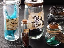 harry potter project part 1 potion bottles i u0027ve finally started