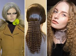 fall winter 2015 2016 hairstyle trends fashionisers