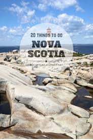 things to do on maui nova scotia bucket list 20 things to do