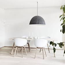 Black And Wood Chairs 50 Stunning Scandinavian Style Chairs To Help You Pull Off The Look