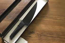 Best Chef Knife In The World by Evercut Furtif Chef U0027s Knife Review Previous Magazine