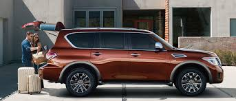 nissan armada 2017 deals try the 2017 nissan armada near dearborn troy and detroit