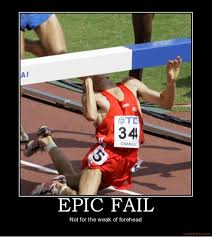 Fail Meme - athlete funny fail meme picture
