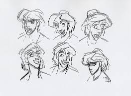 121 best model sheet images on pinterest character design