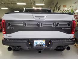 Ford Raptor Decals - front grill grille decals ford raptor forum ford svt raptor