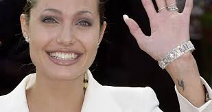list of all angelina jolie tattoos and their meanings including