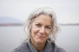 hairstyles for young women with gray hair aging tougher on women than men poll gray hair cosmetics and