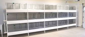 Sale Rabbit Hutches Ultimate Rabbit Cage System Kw Cages Pinterest Rabbit Cages
