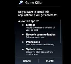 how to hack any on android how to hack any android money with gamekiller apk