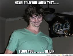 Heidi Meme - heidi meme challenge books worth reading pinterest