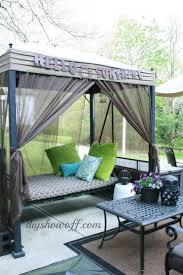 44 mosquito net decor ideas for outdoors comfydwelling com