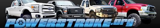 ford diesel truck forum powerstroke diesel forum