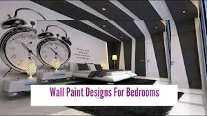 interior design colors wall paint designs for bedrooms youtube