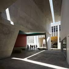 concrete interior design concrete architecture and design projects dezeen