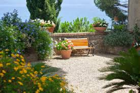 Mediterranean Gardens Ideas How To Create A Mediterranean Garden
