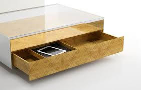 Open Coffee Table Museum Occasional Tables Decca Contract