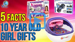 top 10 10 year old gifts of 2017 video review